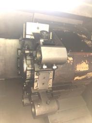 USED TAKISAWA EX310 CNC TURNING CENTER 11