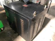 USED TAKISAWA EX310 CNC TURNING CENTER 13