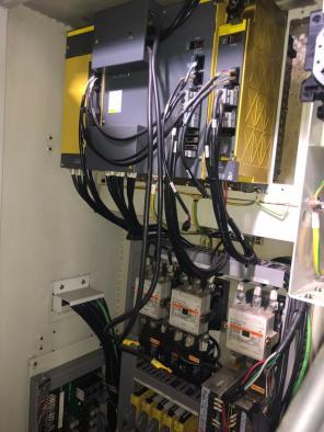 USED TAKISAWA EX310 CNC TURNING CENTER 14