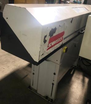 USED TAKISAWA EX310 CNC TURNING CENTER 15