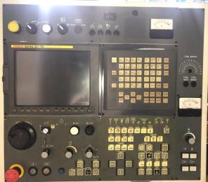 USED TAKISAWA EX310 CNC TURNING CENTER 17