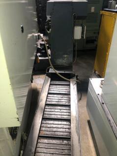 USED TAKISAWA EX310 CNC TURNING CENTER 3