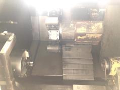 USED TAKISAWA EX310 CNC TURNING CENTER 5