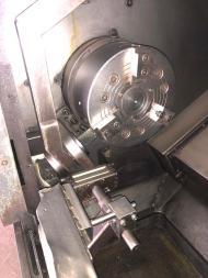USED TAKISAWA EX310 CNC TURNING CENTER 8