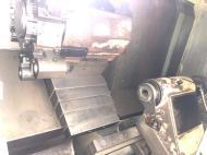 USED TAKISAWA EX310 CNC TURNING CENTER 9