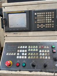 USED HARTFORD PRO 2150 VERTICAL MACHINING CENTER 5
