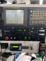 USED KASUGA Q1000 VERTICAL MACHINING CENTER 3